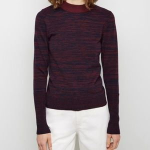 "Apiece Apart Sweaters - Apiece Apart ""Carmen"" spring weight sweater"